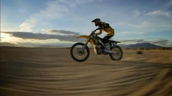 Rockstar Energy Racing TV Spot Featuring Davi Millsaps - Thumbnail 9
