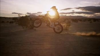 Rockstar Energy Racing TV Spot Featuring Davi Millsaps - Thumbnail 1