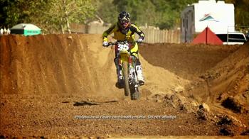 Rockstar Energy Racing TV Spot Featuring Davi Millsaps - Thumbnail 6
