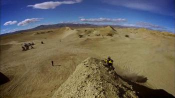 Rockstar Energy Racing TV Spot Featuring Davi Millsaps - Thumbnail 7