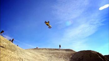 Rockstar Energy Racing TV Spot Featuring Davi Millsaps - Thumbnail 8