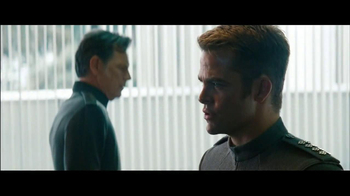 'Star Trek: Into Darkness' 2013 Super Bowl Movie Trailer