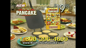 Perfect Pancake TV Spot Featuring Marc Gill - Thumbnail 7