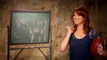 The More You Know TV Spot, 'Teaching' Featuring Ellie Kemper