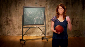 The More You Know TV Spot, 'Teaching' Featuring Ellie Kemper - Thumbnail 1