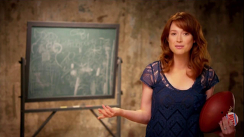 The More You Know TV Spot, 'Teaching' Featuring Ellie Kemper - Thumbnail 4