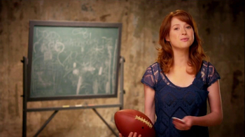 The More You Know TV Spot, 'Teaching' Featuring Ellie Kemper - Thumbnail 5