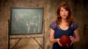 The More You Know TV Spot, 'Teaching' Featuring Ellie Kemper - Thumbnail 6
