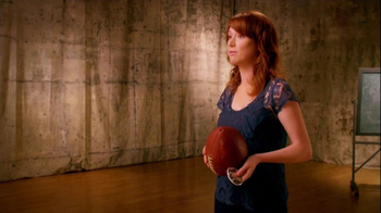 The More You Know TV Spot, 'Teaching' Featuring Ellie Kemper - Thumbnail 7