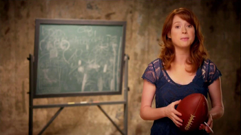 The More You Know TV Spot, 'Teaching' Featuring Ellie Kemper - Thumbnail 8