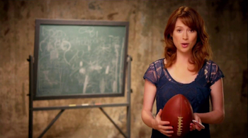The More You Know TV Spot, 'Teaching' Featuring Ellie Kemper - Thumbnail 9