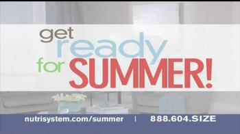 Nutrisystem TV Spot, 'Summer Ready Body' Featuring Marie Osmond - Thumbnail 10