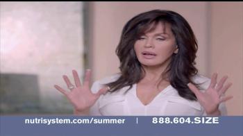 Nutrisystem TV Spot, 'Summer Ready Body' Featuring Marie Osmond - Thumbnail 2
