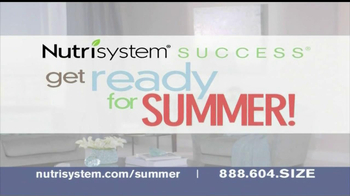 Nutrisystem TV Spot, 'Summer Ready Body' Featuring Marie Osmond - Thumbnail 3