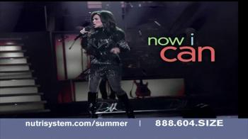 Nutrisystem TV Spot, 'Summer Ready Body' Featuring Marie Osmond - Thumbnail 5