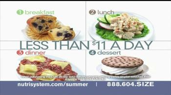 Nutrisystem TV Spot, 'Summer Ready Body' Featuring Marie Osmond - Thumbnail 6