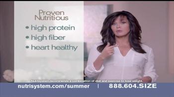 Nutrisystem TV Spot, 'Summer Ready Body' Featuring Marie Osmond - Thumbnail 7