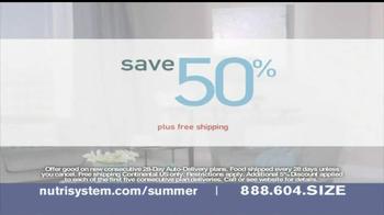 Nutrisystem TV Spot, 'Summer Ready Body' Featuring Marie Osmond - Thumbnail 8