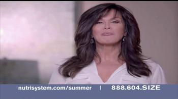 Nutrisystem TV Spot, 'Summer Ready Body' Featuring Marie Osmond - Thumbnail 9