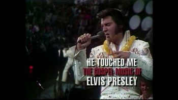 The Greatest Elvis Collection DVD TV Spot