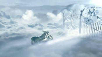Progressive TV Spot, 'Motorcycle Heaven' - 11792 commercial airings