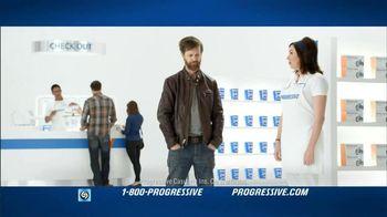 Progressive TV Spot, 'Motorcycle Heaven' - Thumbnail 1