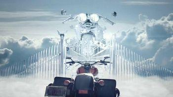 Progressive TV Spot, 'Motorcycle Heaven' - Thumbnail 9