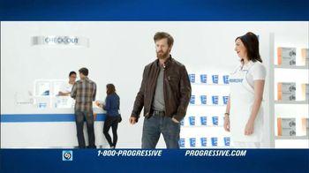 Progressive TV Spot, 'Motorcycle Heaven' - Thumbnail 6