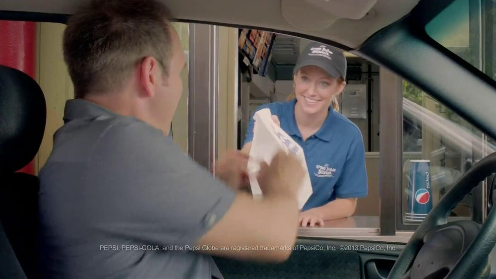Long John Silver's $4 Add-A-Meal TV Commercial, 'Fishing for Value'