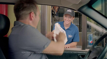 Long John Silver's $4 Add-A-Meal TV Spot, 'Fishing for Value'
