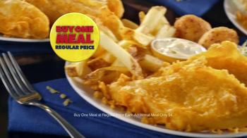 Long John Silver's $4 Add-A-Meal TV Spot, 'Fishing for Value' - Thumbnail 6