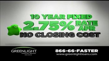Greenlight Financial Services TV Spot, 'Lowest Rate Ever'