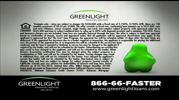 Greenlight Financial Services TV Spot, 'Lowest Rate Ever' - Thumbnail 5