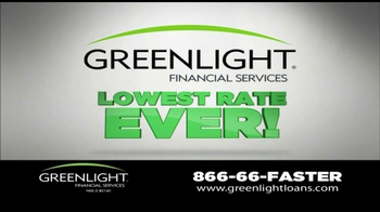 Greenlight Financial Services TV Spot, 'Lowest Rate Ever' - Thumbnail 2