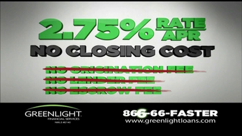 Greenlight Financial Services TV Spot, 'Lowest Rate Ever' - Thumbnail 4
