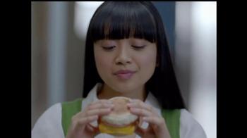 McDonald's Egg McMuffin TV Spot, '300 Calories' - Thumbnail 1