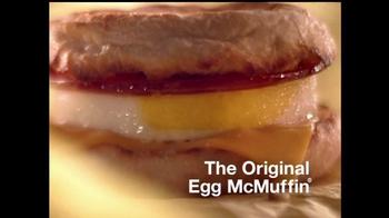 McDonald's Egg McMuffin TV Spot, '300 Calories' - Thumbnail 6