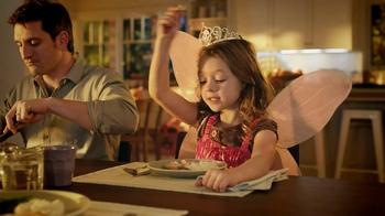 PediaSure Sidekicks TV Spot, 'Dinner Fairy' - Thumbnail 1