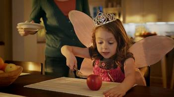 PediaSure Sidekicks TV Spot, 'Dinner Fairy' - Thumbnail 9