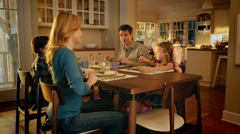 PediaSure Sidekicks TV Spot, 'Dinner Fairy' - 3757 commercial airings