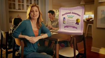 PediaSure Sidekicks TV Spot, 'Dinner Fairy' - Thumbnail 5