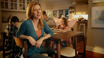 PediaSure Sidekicks TV Spot, 'Dinner Fairy' - Thumbnail 7