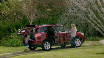Subaru Forester TV Spot, 'That New Subaru Smell' - Thumbnail 2