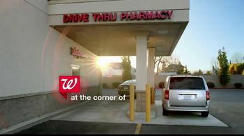 Walgreens Balance Rewards TV Spot, 'Something Just For Me' - Thumbnail 1
