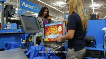 Walmart TV Spot, 'Child Hunger' - Thumbnail 10