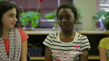 Walmart TV Spot, 'Child Hunger' - Thumbnail 2
