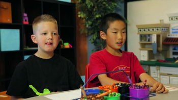 Walmart TV Spot, 'Child Hunger' - Thumbnail 3