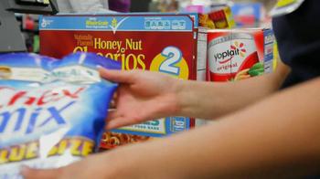 Walmart TV Spot, 'Child Hunger' - Thumbnail 9