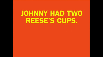 Reese's TV Spot, 'Two Reese's Cups' - Thumbnail 1