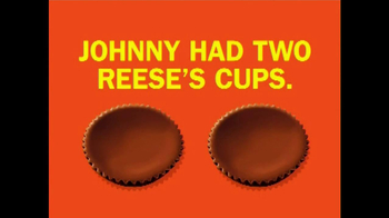 Reese's TV Spot, 'Two Reese's Cups'